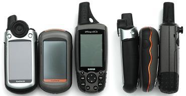 Garmin GPSMAP 60CSx Review - maptoaster com