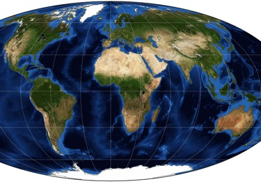 What is a Datum and a Projection? Definition Of Map Projection on